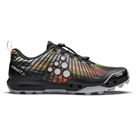 Craft OCRxCTM Sko Herrer, black/multi